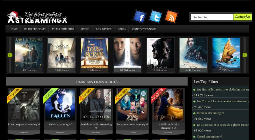 Films r cents en streaming cinema du monde - Regarder cauchemar en cuisine streaming ...