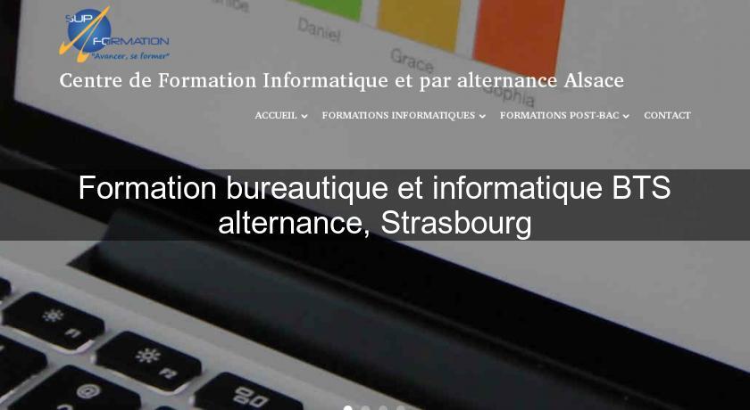 Formation bureautique et informatique bts alternance - Bts cuisine en alternance ...