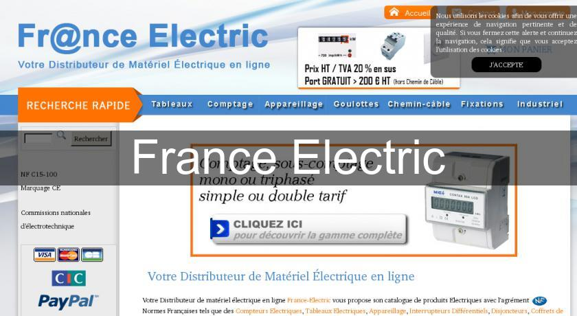France Electric