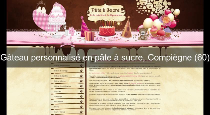 Decoration Gateau Avec Photo Personnalis Ef Bf Bd