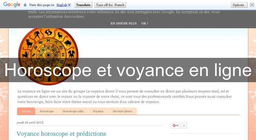 15725bc2bd918 Horoscope et voyance en ligne Voyance