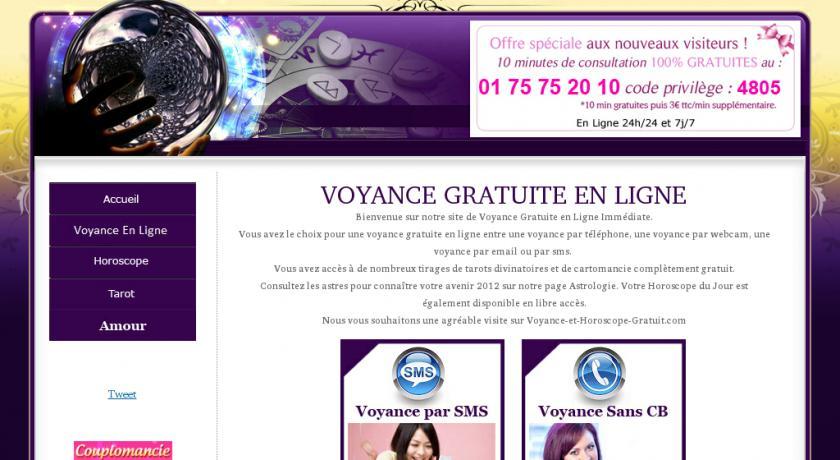 c1004347fc988 Site   Horoscope Gratuit