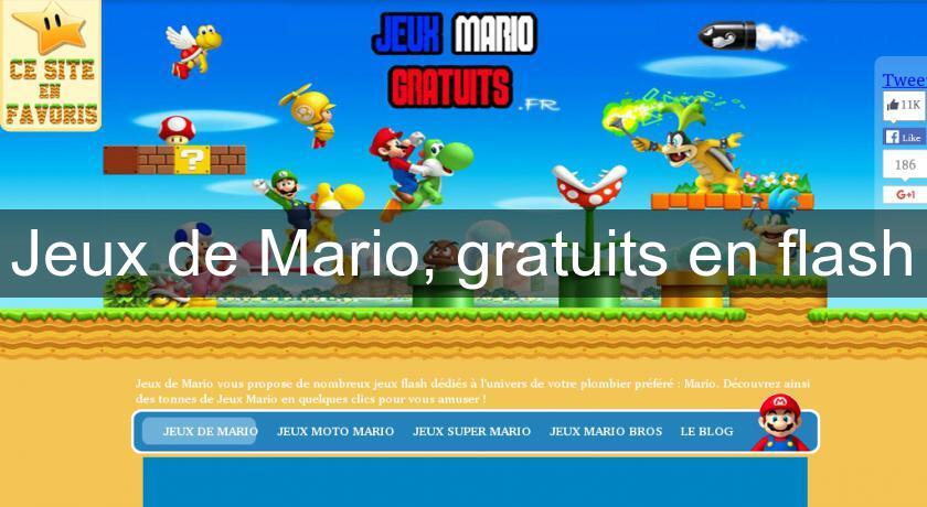 Jeux de moto mario gratuit - Mario gratuit ...