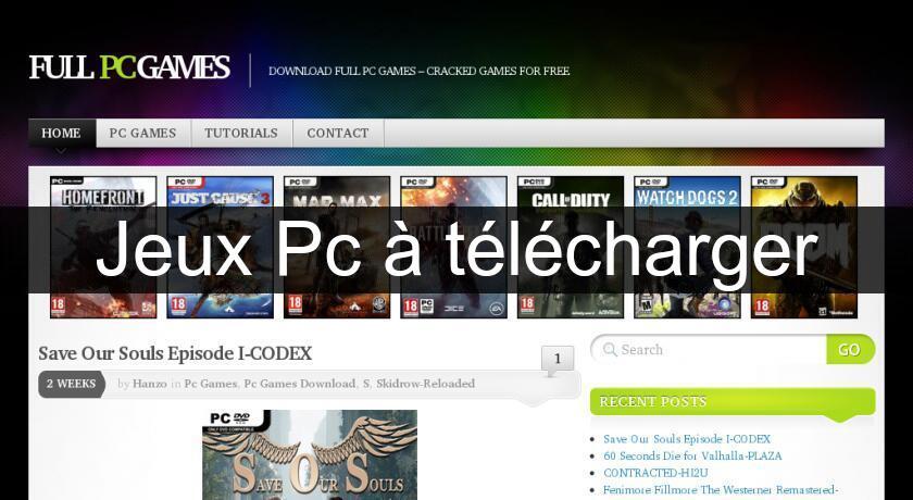 Jeux pour pc: microsoft va ouvrir un site web de téléchargement.