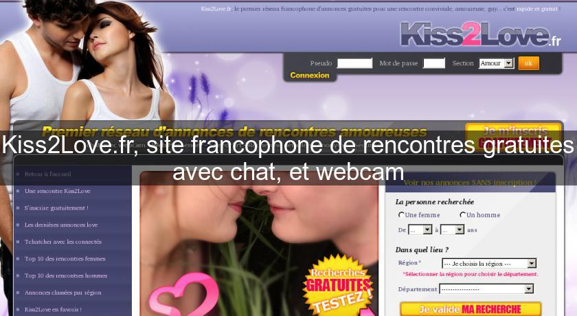 site de recontre rencontres gratuites fr