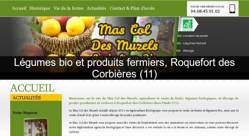 a2606ff96e5 Site   Légumes Bio Et Produits Fermiers