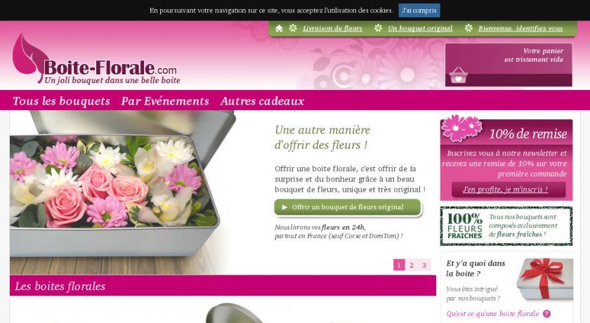Livraison de fleurs et bouquet originaux fleuriste for Service livraison fleurs