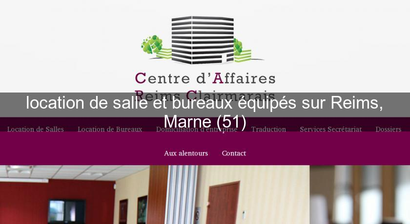 Un centre d'affaires translation