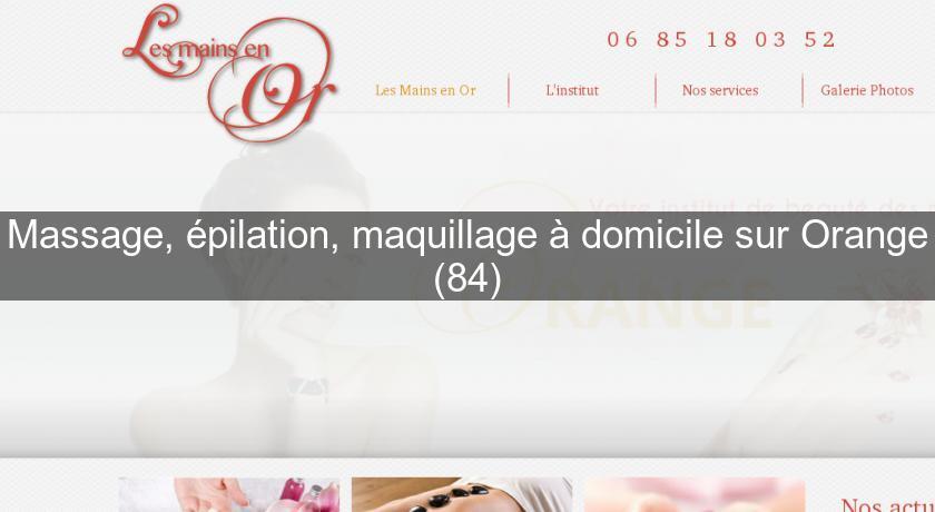epilation 84100