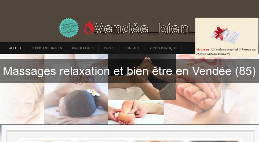 Masseuse sensuel massages libertins