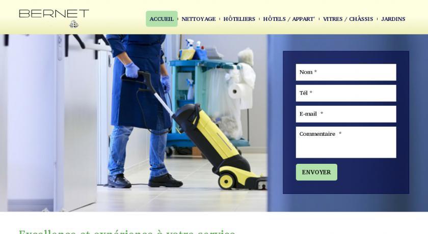 Nettoyage particulier entreprise et h tel brabant wallon for Entretien jardinage chez particulier