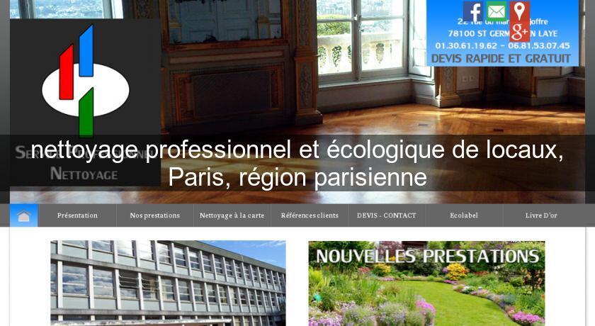 Nettoyage professionnel et cologique de locaux paris r gion parisienne ent - Jeux de nettoyage de hotel ...