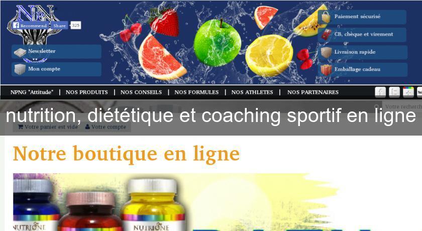 wholesale price amazon low cost nutrition, diététique et coaching sportif en ligne ...