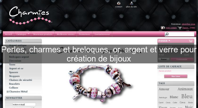 site de perles