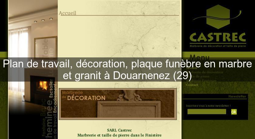 marbre plan de travail free plan de travail multicolore rouge with marbre plan de travail. Black Bedroom Furniture Sets. Home Design Ideas