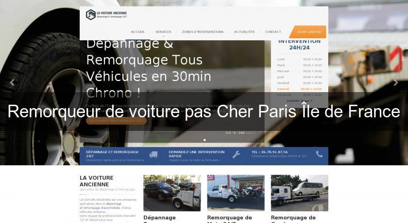 Hotel Pas Cher Paris Banlieue