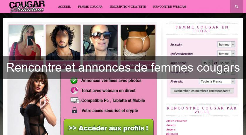 services de rencontres en ligne pour femmes matures jeunes de 20