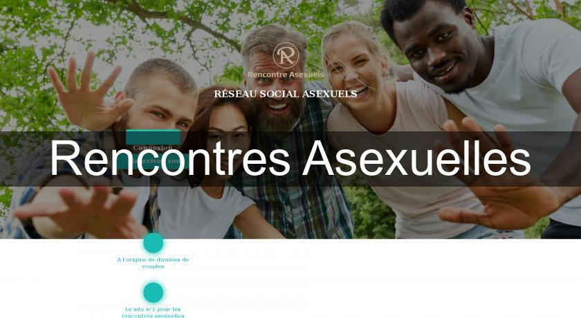 Rencontres Asexuelles