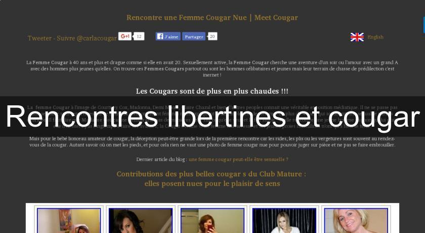 cherche un site de rencontre site rencontres libertines