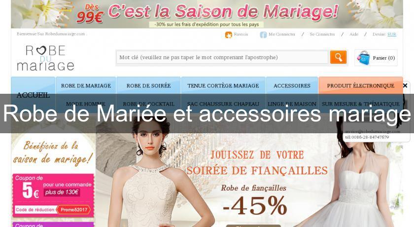 Pret Accessoires Mariée De À Femme Et Mariage Robe Porter bgy67IYfv