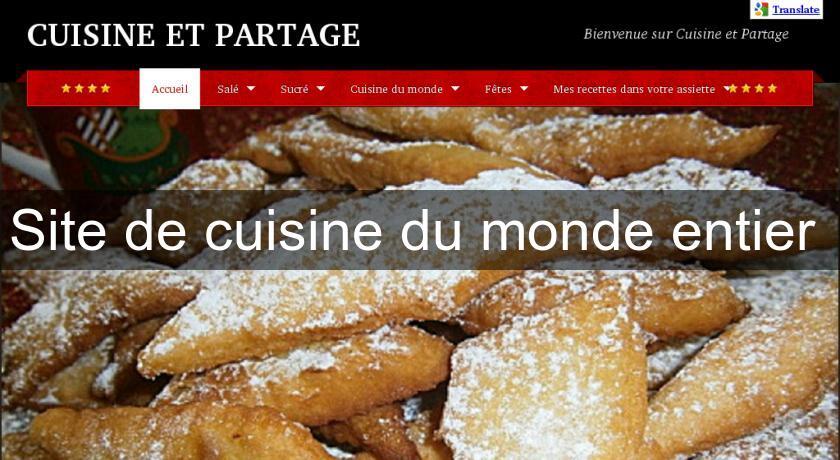 Site de cuisine du monde entier recettes cuisine - Top 10 des cuisines du monde ...