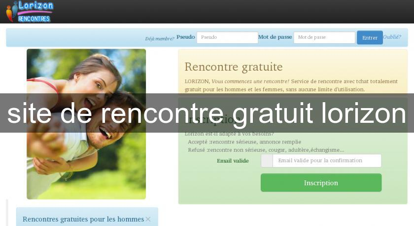 Site rencontre gratuit international