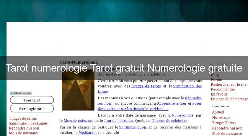Numerología Hoy