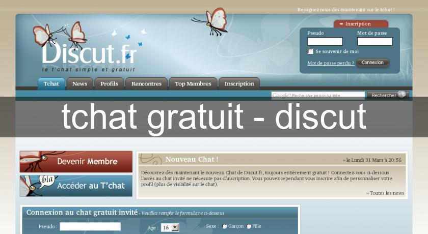 4fcac7eed52a5 tchat gratuit - discut chat