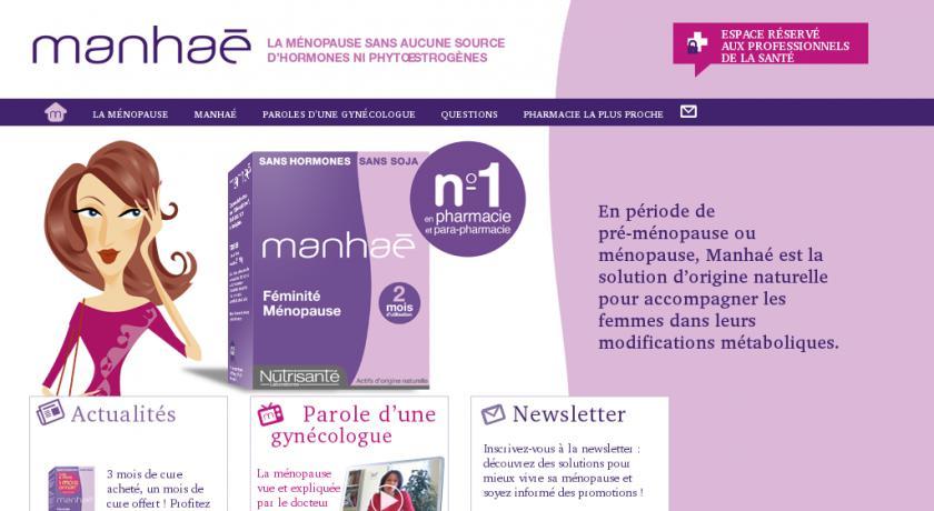 hormone naturelle femme