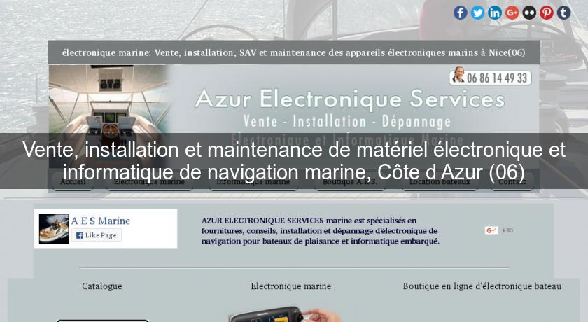 site de vente electronique