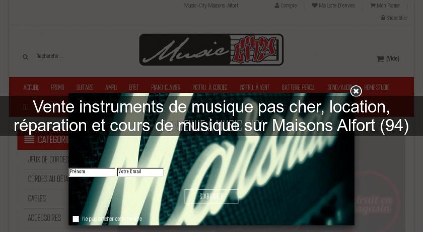 Vente instruments de musique pas cher location r paration et cours de musiq - Site vente tv pas cher ...