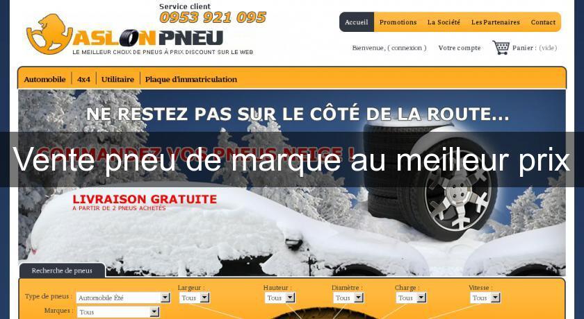 Meilleur Marque De Pneu >> Vente Pneu De Marque Au Meilleur Prix Pneu