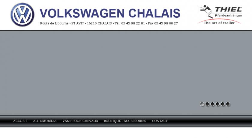 Voiture Neuves Occasion Et Reparation A Chalais 16 Concessionnaire