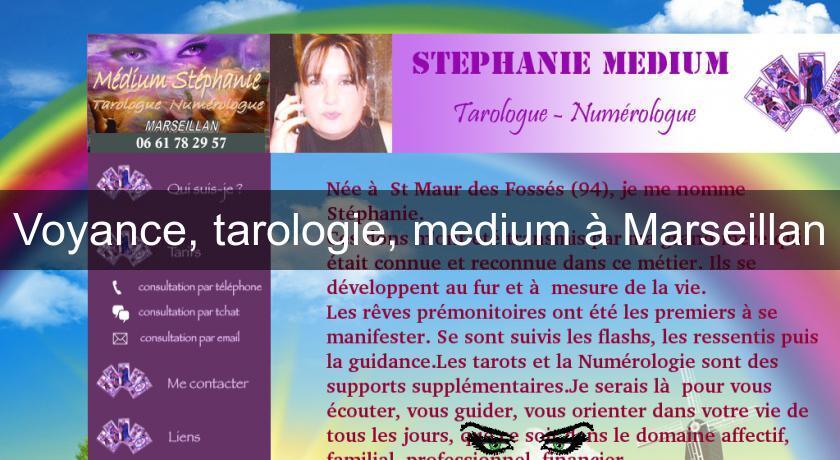 9437c57fe21920 Voyance, tarologie, medium à Marseillan Voyance