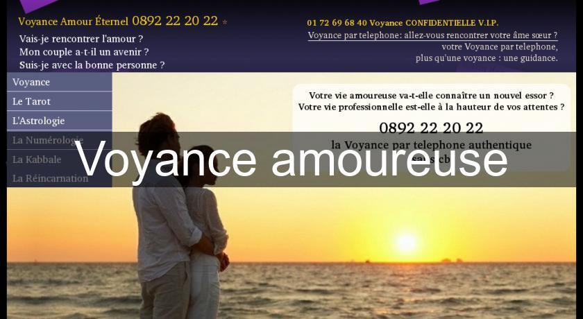 Voyance amoureuse Voyance bbf0005b797b