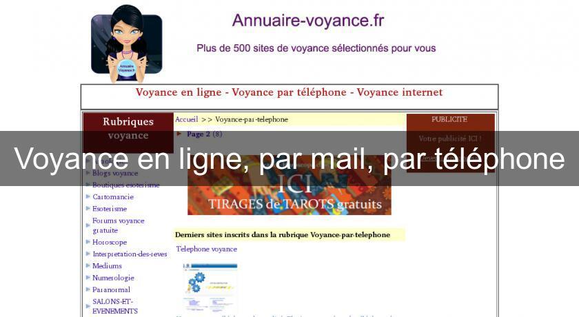 6cf6d4f123df6 Voyance en ligne