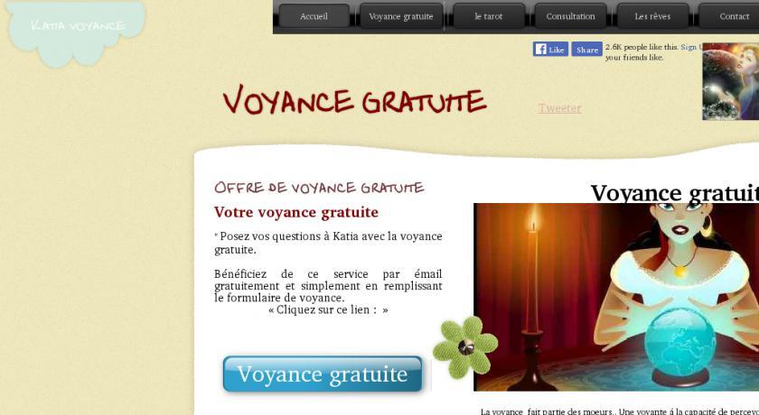 voyance gratuite et oracle Voyance ddefaa90dfe9
