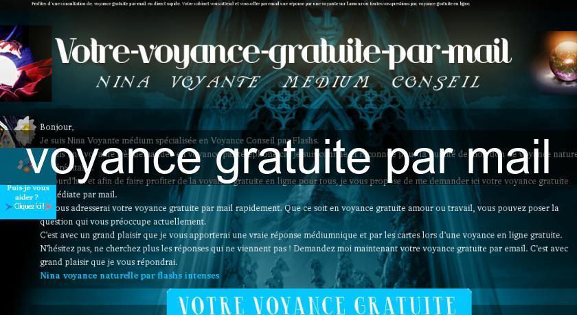 3d2dc34e5a340 voyance gratuite par mail Tarots