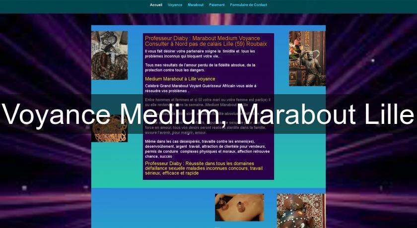 0620e1181fafbd Voyance Medium, Marabout Lille Voyance