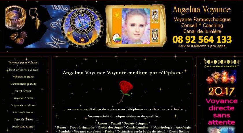Voyance Par Mail Et Telephone Tirage De Cartes Gratuit