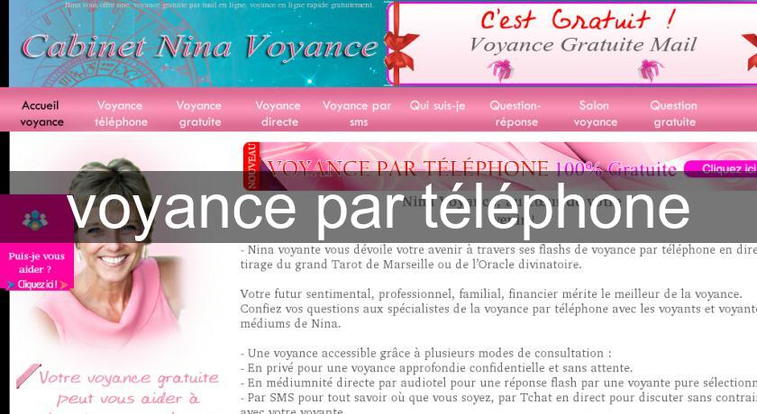 7ed095387e8c39 voyance par téléphone Voyance