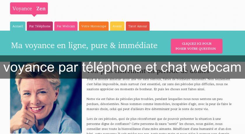 c4db63032a2487 voyance par téléphone et chat webcam Voyance