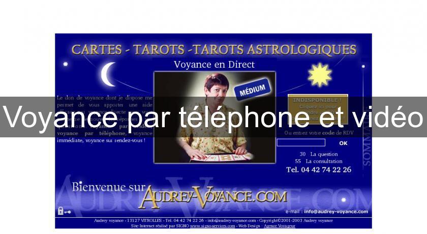 3aaf9dc98edec1 Voyance par téléphone et vidéo Voyance