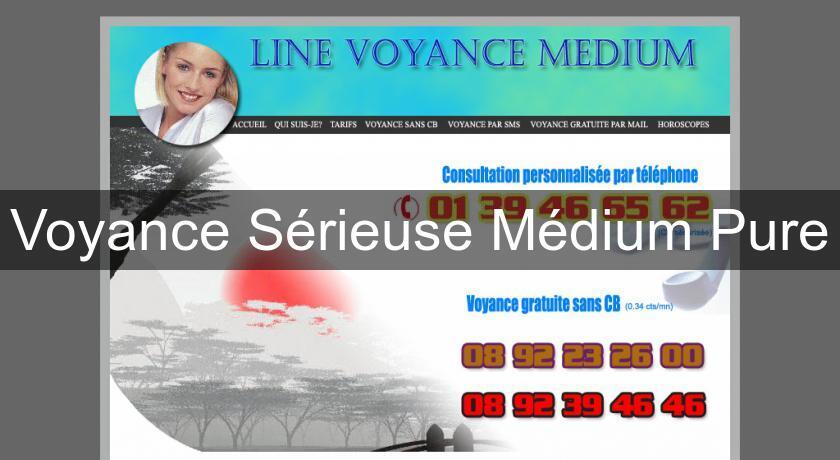 242eec213322d2 Voyance Sérieuse Médium Pure Voyance