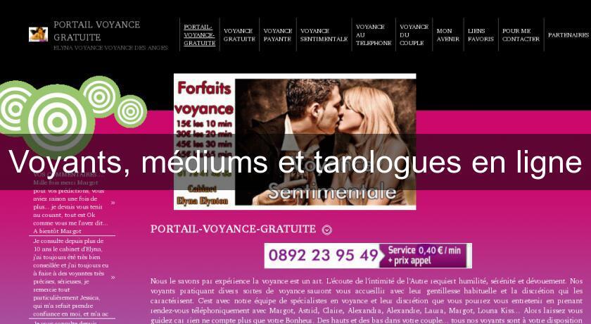 f92b01f36d0430 Voyants, médiums et tarologues en ligne Voyance