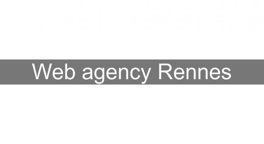 Web agency Rennes