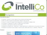 Accompagnement MS Sharepoint et Intelligence d'affaires