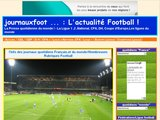 Actualité nationale, internationale du football