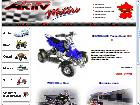 Aktiv Motors - importation quad moto buggy