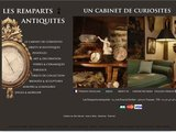 Antiquit�s, objets anciens, collections